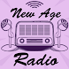 New Age Radio by azpen studio