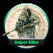 Sniper Assassin Shot Killer 3D by FoqGames