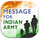 Support India Army Photo Maker by Kingdom Apps