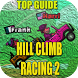 Top Guide Hill Climb Racing 2 by Beagle Boys Team