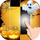 Piano Music Tiles 3: Halloween Song by Piano Music House Inc.