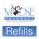 Moose Pharmacy by PioneerRx