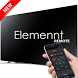 Tv Remote For Element by dahbiapps