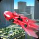 Flying Car Simulator 2017 by Smashing Geeks