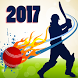 2017 Indian T20 Cricket League by VSAT APPS