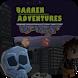 Barren Adventures