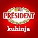 President kuhinja by President kuhinja