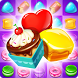 Cookie Story - Match 3 Puzzles by RRG Studio