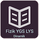 Dinamik FİZİK YGS-LYS by İLKER CORSUZ