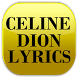 Lyrics of Celine Dion by Fine Appies