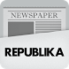 Republika Daily by SCOOP by Apps Foundry
