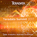 Teradata Summit 2017 by CrowdCompass by Cvent