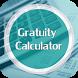Gratuity Calculator by Alfred Ton