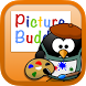 Picture Buddy - Kids drawing by Grulich Software