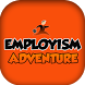 Employism Work Adventures by Holla Inc