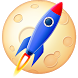 Kids Space Launcher by Kids Space Team