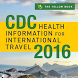 CDC 2016 - The Yellow Book by MedHand Mobile Libraries