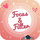 Focus N Filter Name Style by Roshiapps