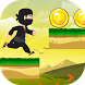 Super Ninja Adventure by Momobi
