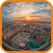 Dubai Wallpapers by Uedge Apps