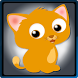 GIF Funny Kitty Collection by GIF Apps Store