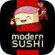 Modern Sushi by S.A.S. INTECMEDIA