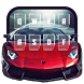 Need for Speed Keyboard by liupeng