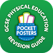 PE Pocket Poster by Daydream Education