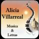 Alicia Villarreal Musica by IdeeaGroup