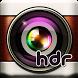 Camera Pro HD-beauty Selfie by Putchay93