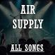 All Songs Air Supply