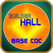 Builder Hall Base Coc Complete by ArtCorner