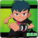 Ben : Alien Evolution Run by Nganvenito