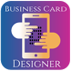 Ebusiness Card by Codefingers infotech