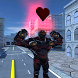 Valentines Robot Loves Day by Bestapp4ever
