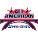 All-American 7 on 7 by Exposure Events, LLC