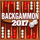 Backgammon Free - Board Games for Two Players by Famobi