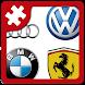 Cars: logo puzzle quiz by MadRabbit