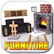 Furniture Addons for Minecraft by Best Addons PE