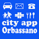 CityApp Orbassano by MT City App