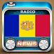 Radio News Andorra by Radio Easy Listen Online World News
