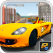 City Taxi Sim Crazy 3D Rush by Real Games Studio - 3D World