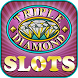 Slot Machine: Triple Diamond by R&M Studio