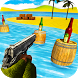 Gun Bottle Shooting Expert 3D by Tech 3D Games Studios