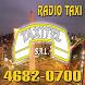 Pasajeros Radio Taxi Taxitel by Rodolfo Daniel Lavagetto