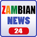 Zambian News 24 by Xamsoft