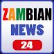 Zambian News 24 by Xamsoft