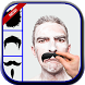Bearded Man & Moustache Styles by Sam Store