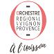 ORCHESTRE REGIONAL AVIGNON Pce by SoundBirth