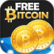 Earn Bitcoin - BTC for free by SmileNow